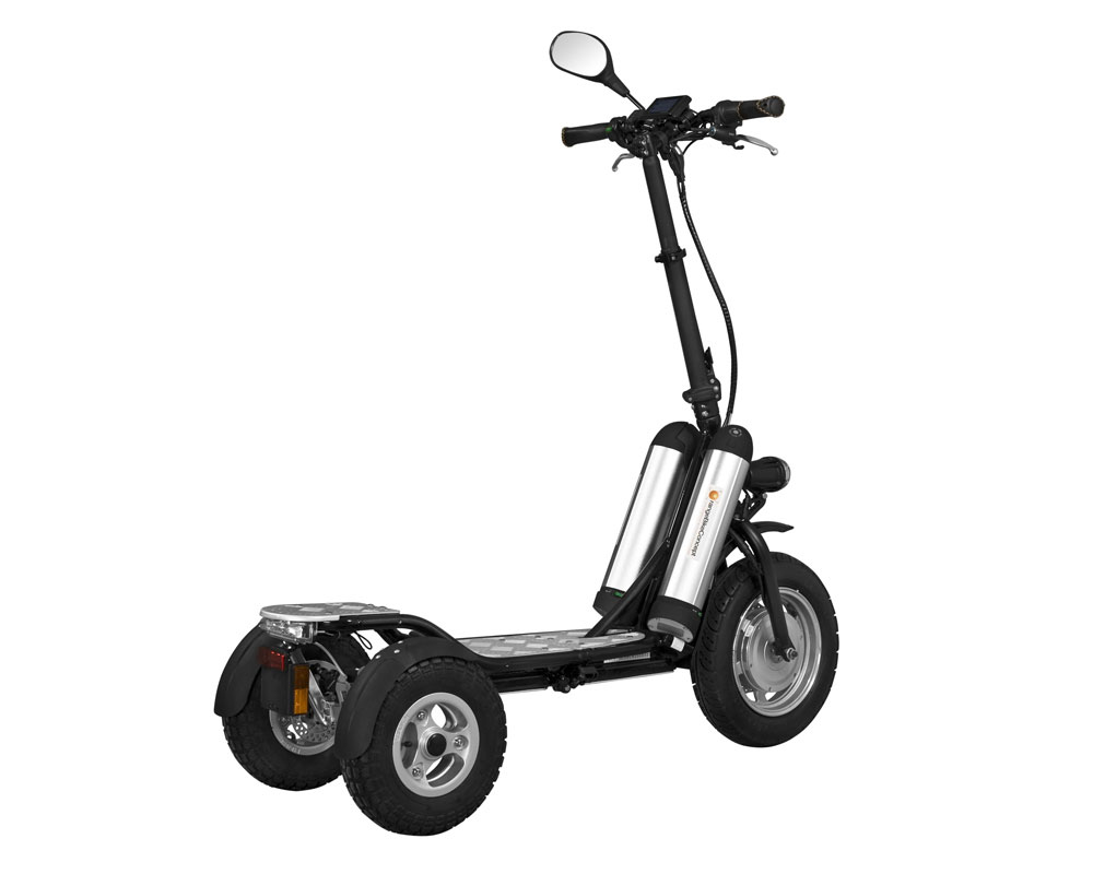 eflizzer escooter 20km h einstellbar elektro scooter. Black Bedroom Furniture Sets. Home Design Ideas