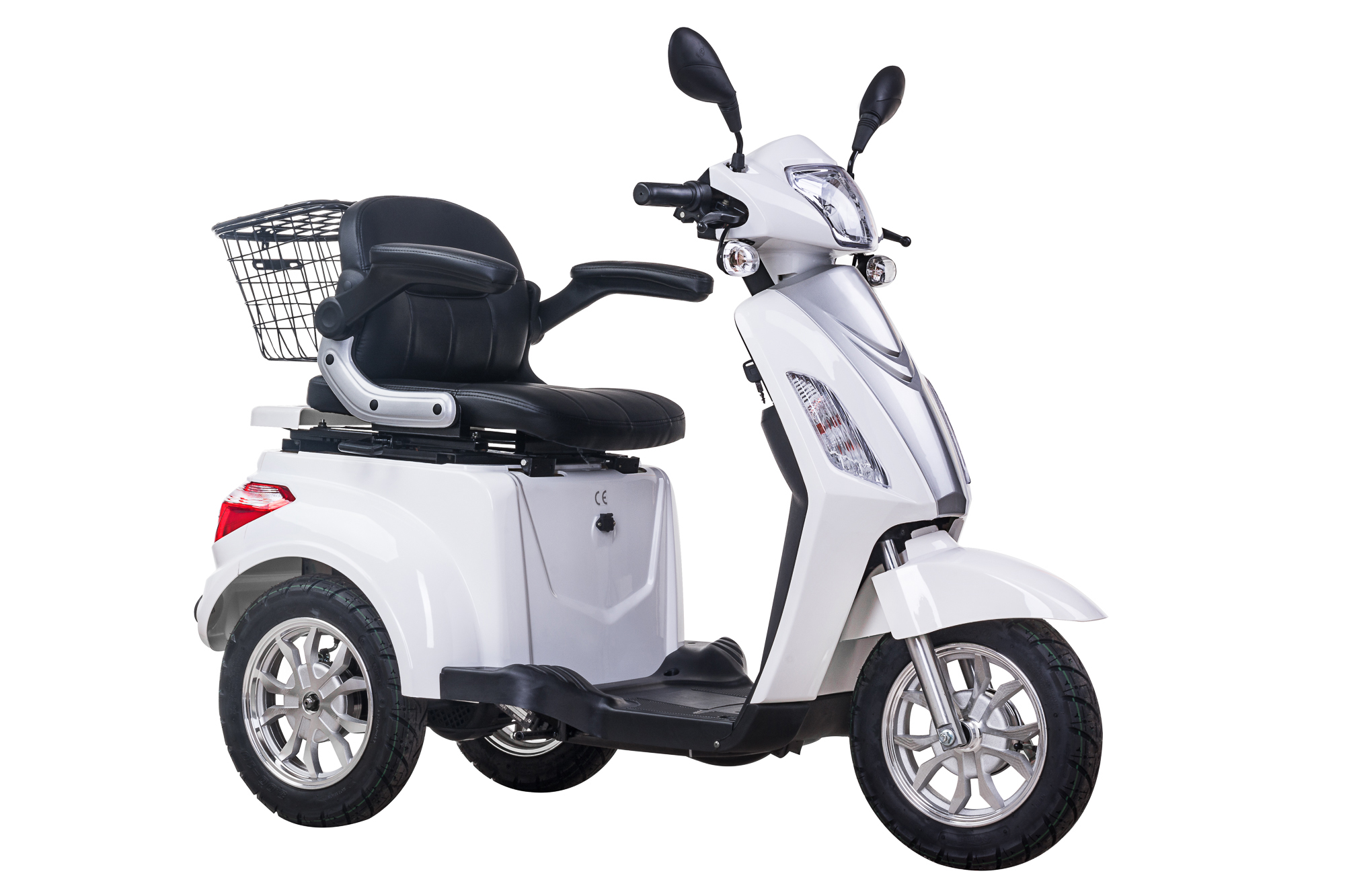 dreiradscooter e3 20 km h ohne f hrerschein elektro scooter. Black Bedroom Furniture Sets. Home Design Ideas