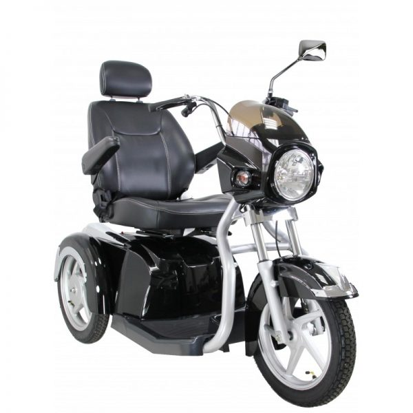 elektro dreirad sportrider v2 elektro scooter. Black Bedroom Furniture Sets. Home Design Ideas